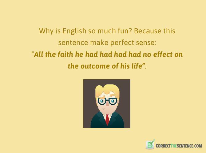 online grammar funny stories